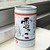 酔仙酒造の「雪っこ」。アルミ缶入りは海外土産にも重宝。
