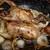 日本一の鶉の産地豊橋で鶉の丸肉購入。丸焼きにしました。